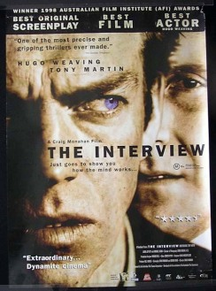 theinterviewdvd